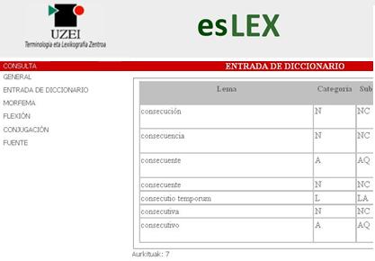 esLEX